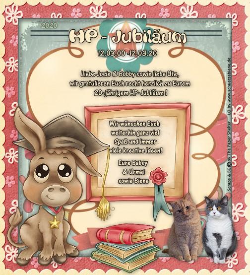 An den Beitrag angehängtes Bild: http://www.schuetzebiene.de/Diverses/maerz-12-03-00-20-Miau-Mio-HP-Jubi.jpg