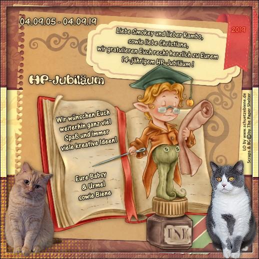 An den Beitrag angehängtes Bild: http://www.schuetzebiene.de/Diverses/sept-04-09-05-19-Rustys-Welt-HP-Jubil.jpg